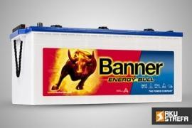Akumulator do kampera Banner Energy 230Ah